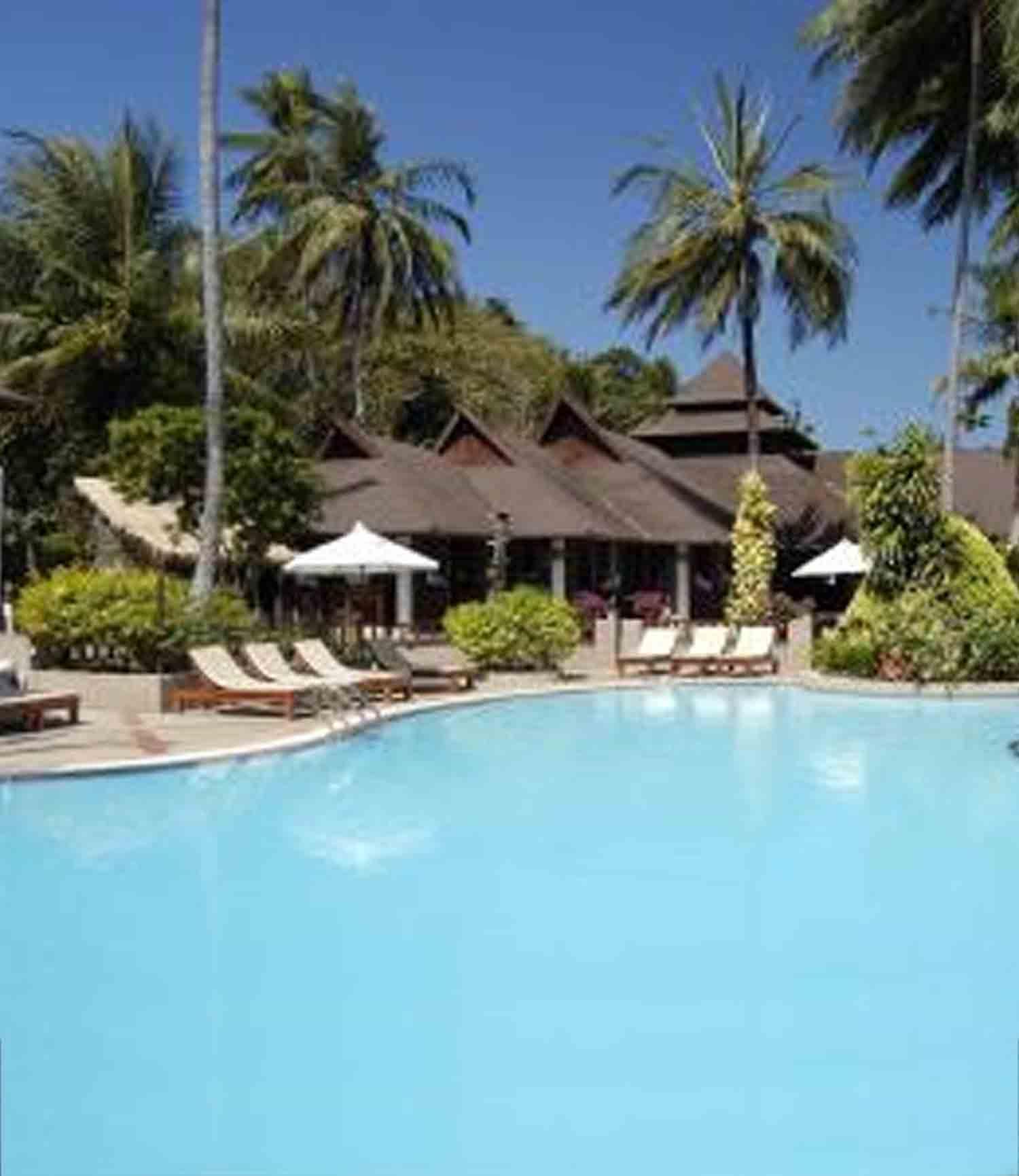 Phi Phi Island Cabana Hotel: Holiday Inn Resort Phi Phi Island